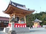 慶徳寺鐘楼堂