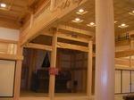 天翁院本堂内部