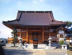 常楽寺(本堂)